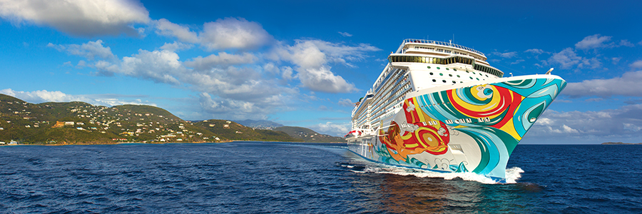 круизы Norwegian Cruise Line