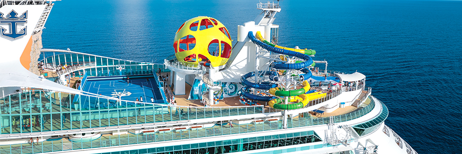 Круизы на Mariner of the Seas